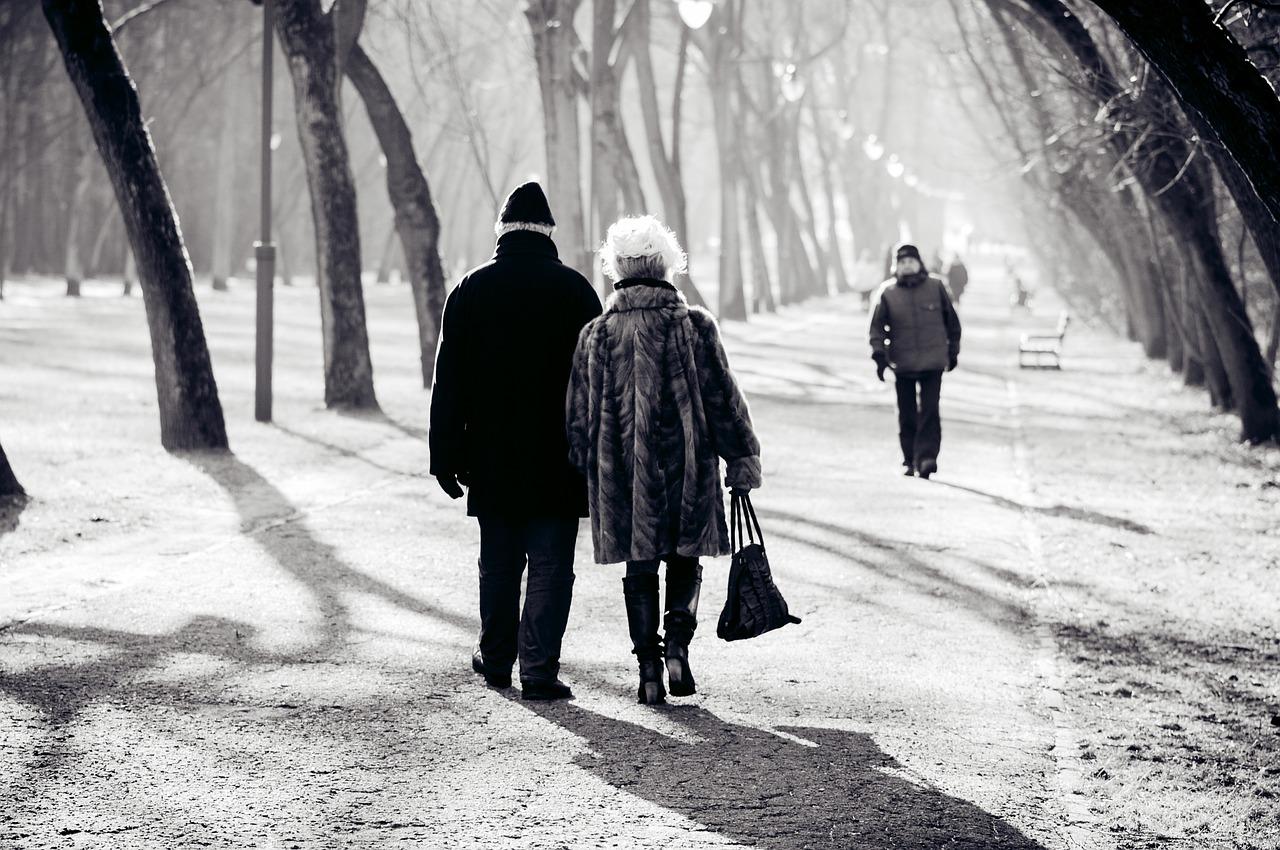 Les pensions de retraite de réversion : comment ça marche ?.
